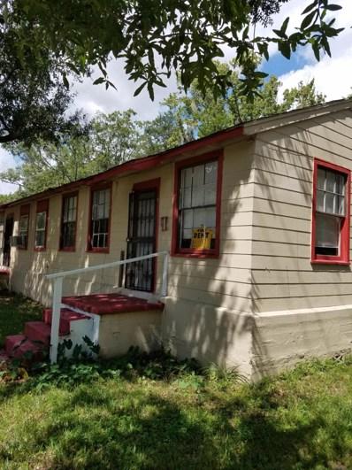 1945 W 26TH St, Jacksonville, FL 32209 - #: 957716