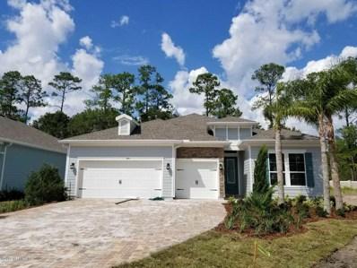 275 Renwick Pkwy, St Augustine, FL 32092 - #: 957760