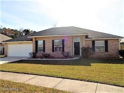 Orange Park, FL home for sale located at 2714 Elan Ct, Orange Park, FL 32065