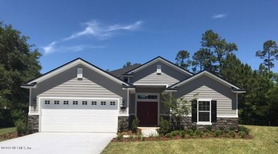 210 Greenview Ln, St Augustine, FL 32092 - #: 957781