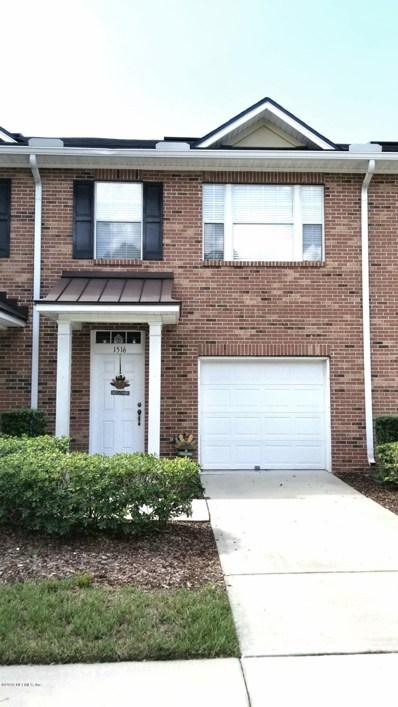 1516 Landau Rd, Jacksonville, FL 32225 - #: 957802