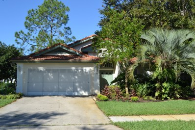 4 Saw Mill Ct, Palm Coast, FL 32164 - #: 957809
