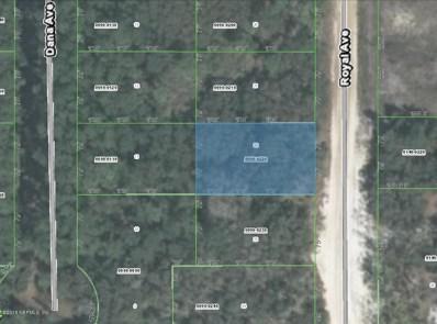Interlachen, FL home for sale located at 111 Royal Ave, Interlachen, FL 32148