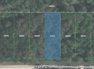 Interlachen, FL home for sale located at  1610-0420 Sigman St, Interlachen, FL 32148