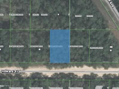 Interlachen, FL home for sale located at  2460-0120 Howard St, Interlachen, FL 32148