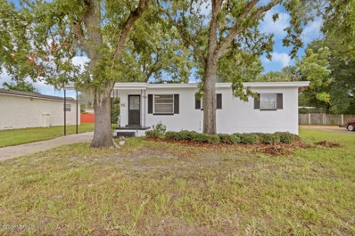 Jacksonville, FL home for sale located at 7419 Merrill Rd, Jacksonville, FL 32277
