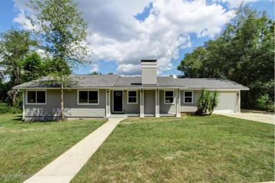 Palatka, FL home for sale located at 113 E. Forest Park Dr, Palatka, FL 32177