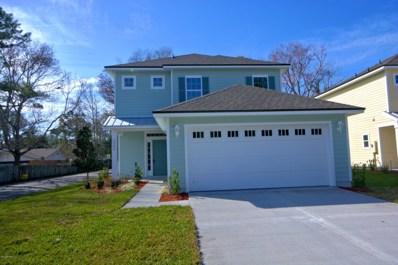 Neptune Beach, FL home for sale located at 2000 Poinciana Rd, Neptune Beach, FL 32266