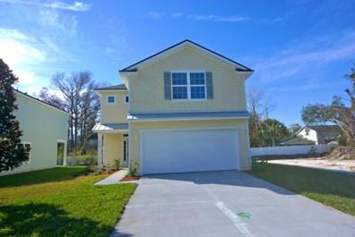 Neptune Beach, FL home for sale located at 2008 Poinciana Rd, Neptune Beach, FL 32266