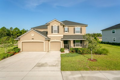 Green Cove Springs, FL home for sale located at 3306 Bradley Creek Pkwy, Green Cove Springs, FL 32043