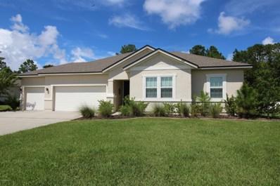 212 Deerfield Glen Dr, St Augustine, FL 32086 - #: 957881