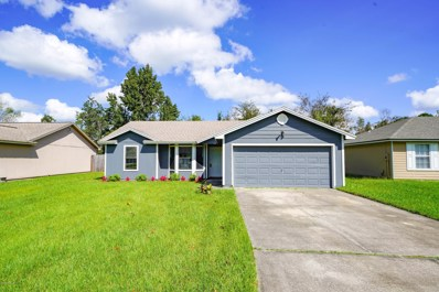3248 Dowitcher Ln, Orange Park, FL 32065 - MLS#: 957895