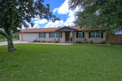 3506 Fortuna Dr, Orange Park, FL 32065 - MLS#: 957899