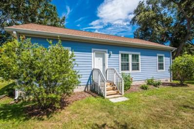 78 Pearl St, St Augustine, FL 32084 - #: 957917