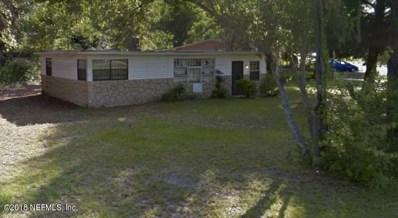 4606 Fredericksburg Ave, Jacksonville, FL 32208 - #: 957919
