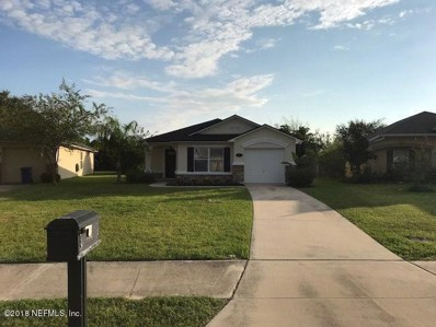 St Augustine, FL home for sale located at 732 Wynfield Cir, St Augustine, FL 32092