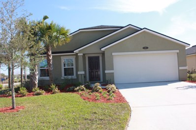 St Augustine, FL home for sale located at 25 Codman Dr, St Augustine, FL 32084