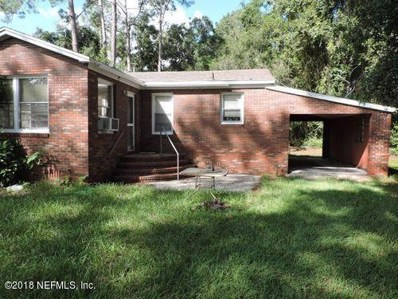 Melrose, FL home for sale located at 7989 Breezy Point Rd, Melrose, FL 32666