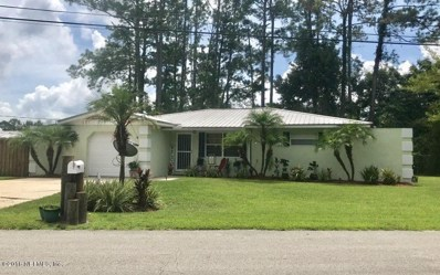 East Palatka, FL home for sale located at 101 Cypress Dr, East Palatka, FL 32131