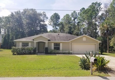 Palm Coast, FL home for sale located at 13 Seckel Ct, Palm Coast, FL 32164