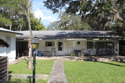 Keystone Heights, FL home for sale located at 6239 Little Lake Geneva Rd, Keystone Heights, FL 32656