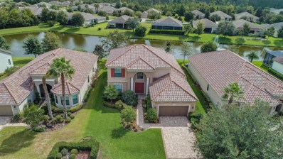 Ponte Vedra, FL home for sale located at 116 Thicket Creek Trl, Ponte Vedra, FL 32081