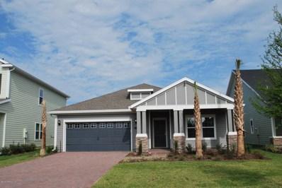 345 Rivercliff Trl, St Augustine, FL 32092 - MLS#: 957971