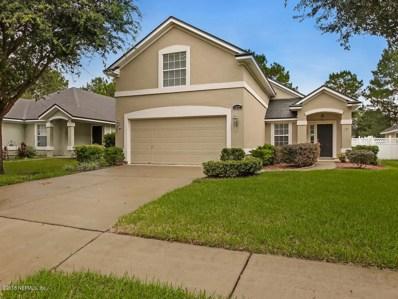 1027 Moosehead Dr, Orange Park, FL 32065 - #: 957979
