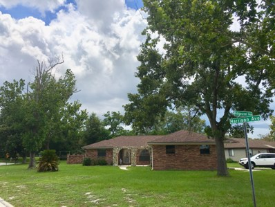 Orange Park, FL home for sale located at 2531 Ridgecrest Ave, Orange Park, FL 32065