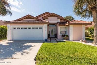 4 San Rafael Ct, Palm Coast, FL 32137 - #: 957989