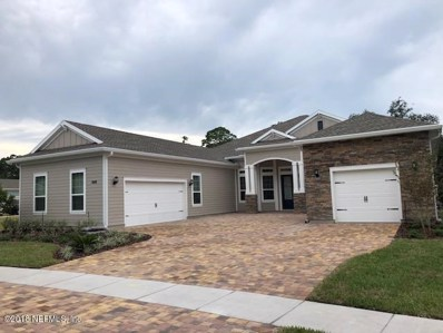 125 Antolin Way, St Augustine, FL 32095 - #: 958003