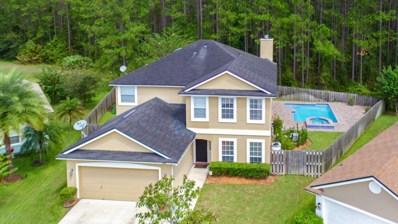 816 Esquire Ln, St Augustine, FL 32092 - #: 958021