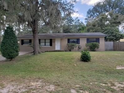528 Gentian Rd, St Augustine, FL 32086 - #: 958025