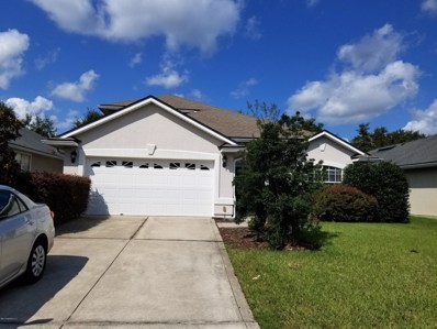 St Augustine, FL home for sale located at 2316 Aberford Ct, St Augustine, FL 32092