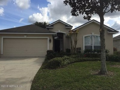 2322 Creekfront Dr, Green Cove Springs, FL 32043 - #: 958034