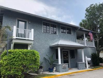 1 San Salvador St, St Augustine, FL 32084 - MLS#: 958036