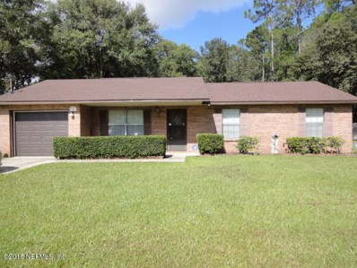 Starke, FL home for sale located at 1117 Meadows Dr, Starke, FL 32091