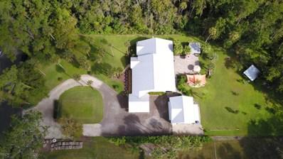 650 Wilderness Trl, Ponte Vedra Beach, FL 32082 - MLS#: 958046