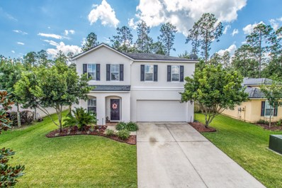 Middleburg, FL home for sale located at 1619 Night Owl Trl, Middleburg, FL 32068