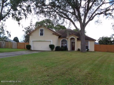 3257 Avalon Dr, Green Cove Springs, FL 32043 - #: 958057