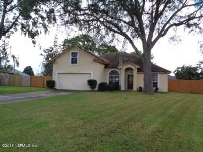 3257 Avalon Dr, Green Cove Springs, FL 32043 - #: 958057