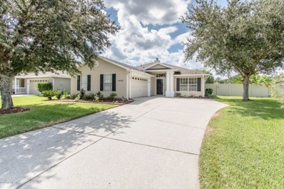 Fleming Island, FL home for sale located at 1492 Laurel Oak Dr, Fleming Island, FL 32003