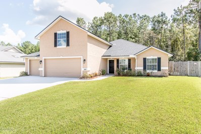 1143 Calla Glen Ln, Green Cove Springs, FL 32043 - #: 958065