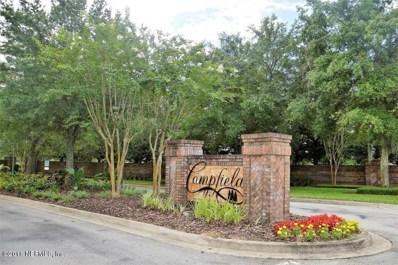 11251 Campfield Dr UNIT 4207, Jacksonville, FL 32256 - #: 958069