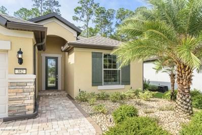 382 Mangrove Thicket Blvd, Ponte Vedra Beach, FL 32081 - #: 958071