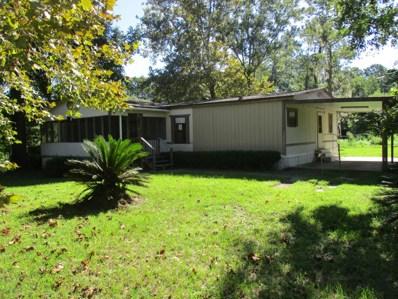 1961 Gentlebreeze Rd, Middleburg, FL 32068 - #: 958076