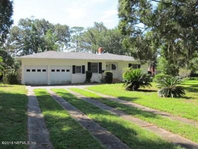 2611 River Rd, Jacksonville, FL 32207 - #: 958077
