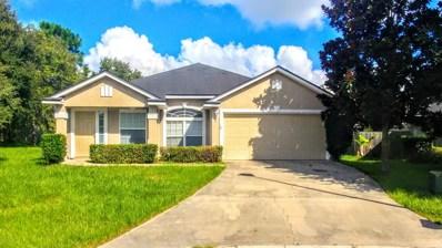 2704 Cross Creek Dr, Green Cove Springs, FL 32043 - #: 958095