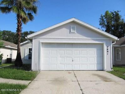 7891 N Cherry Blossom Dr, Jacksonville, FL 32216 - MLS#: 958103