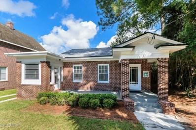 1125 Colombo St, Jacksonville, FL 32207 - #: 958106
